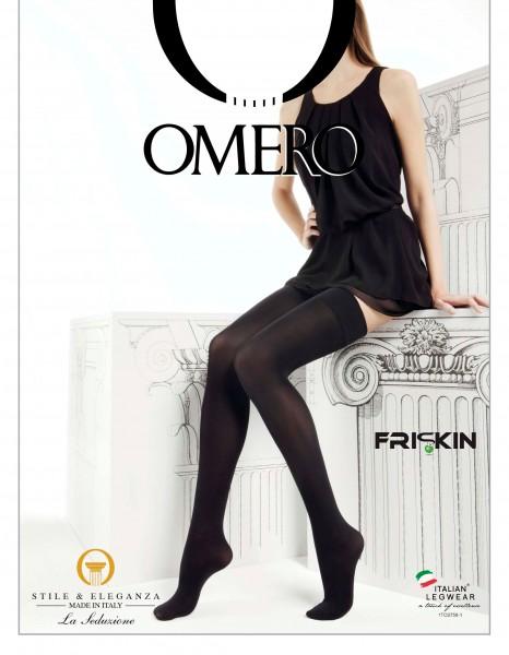 Omero Libera 20 denier naprostý hold up s jednoduchým nahoru
