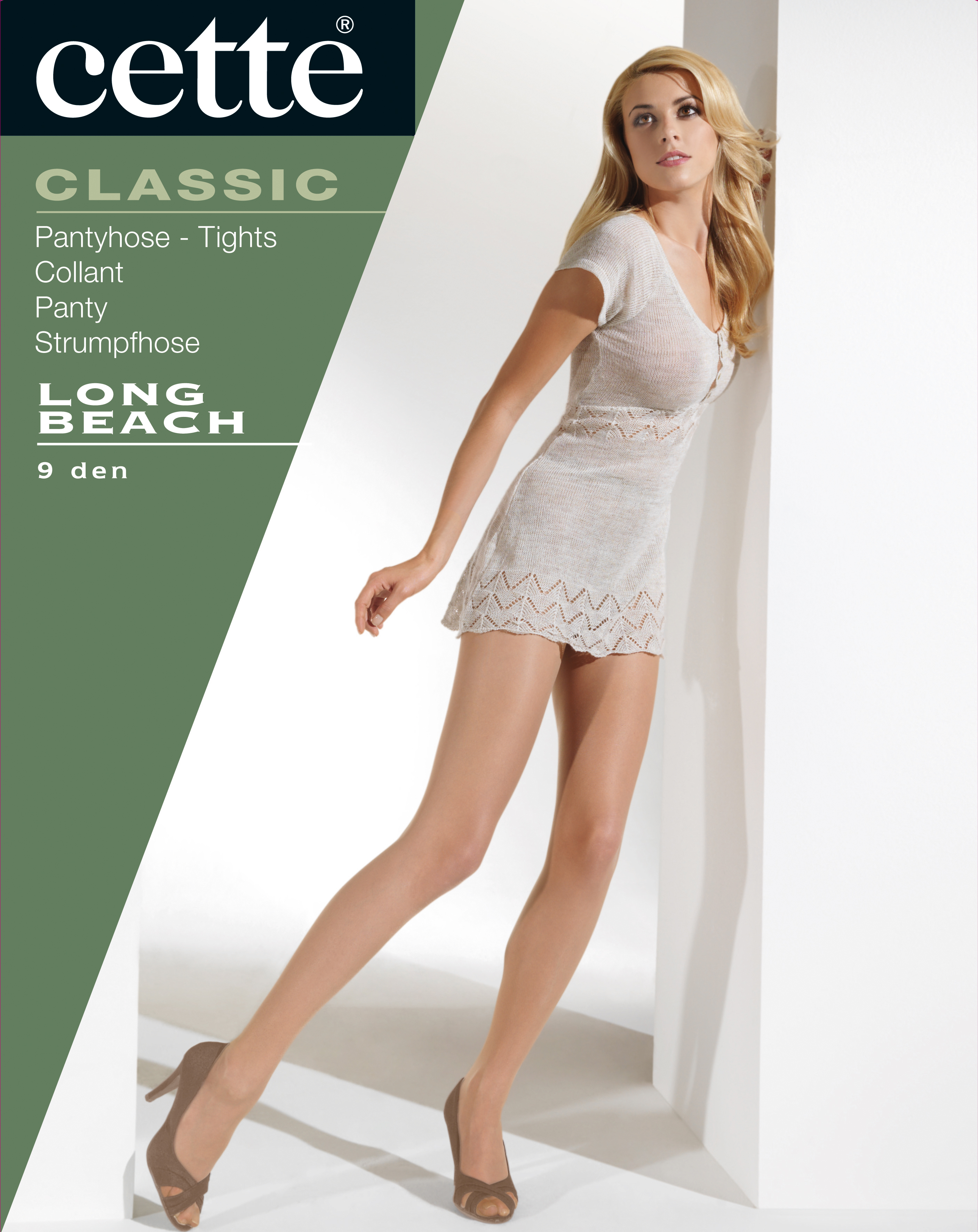 239453013b27a Cette Long Beach - Ultra sheer summer tights |escapeHtml} ✅