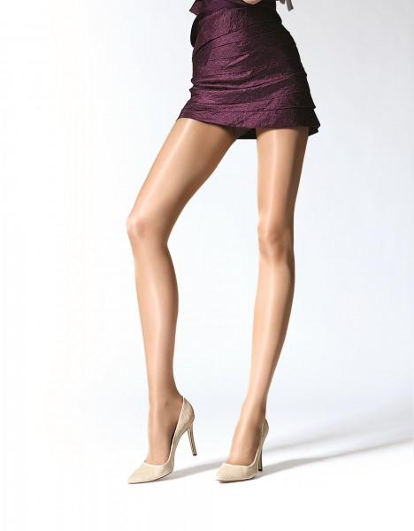 Knittex Danielle - 15 denier sheer gloss tights