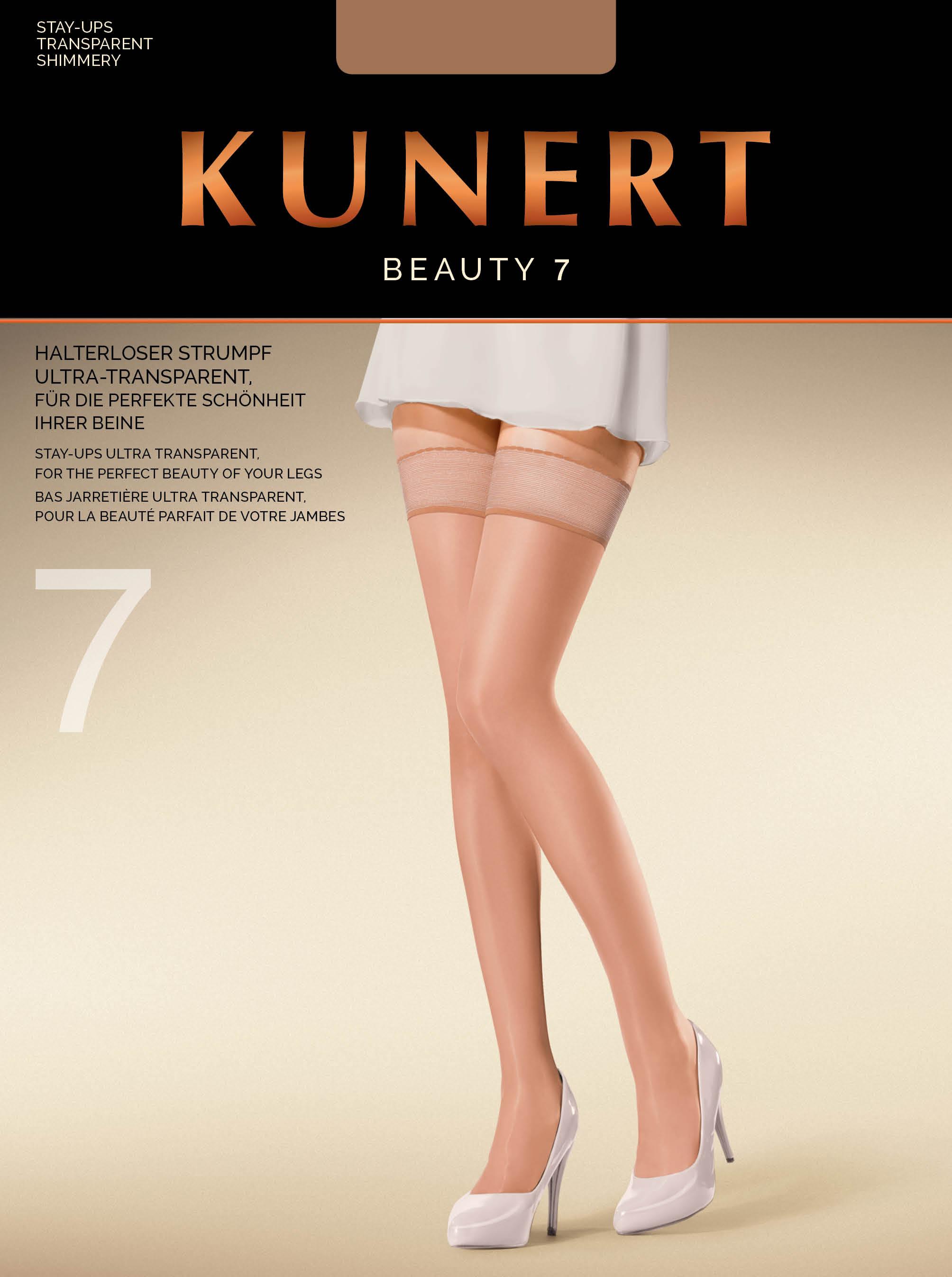 38cf14f84 Kunert krása 7 - Ultra lehké letní hold up   9989